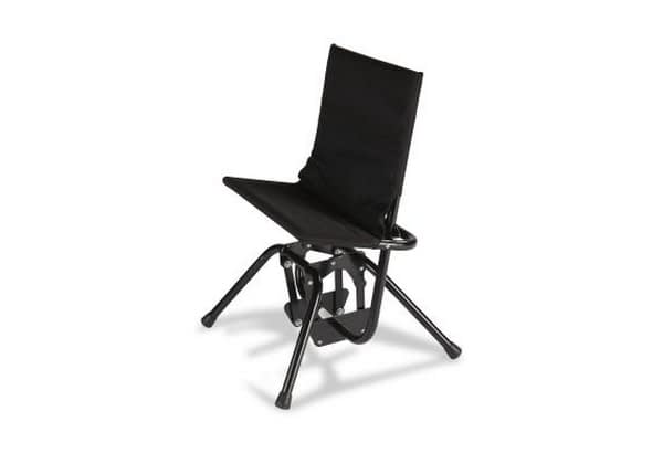 The IntimateRider is a small swing chair specially designed to offer a natural gliding motion that will improve sexual mobility.